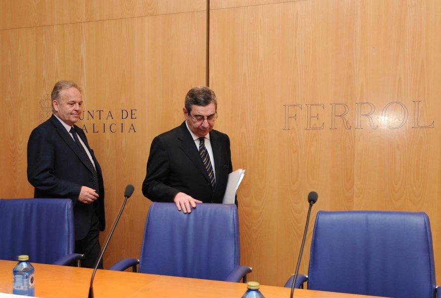 Edición Ferrol